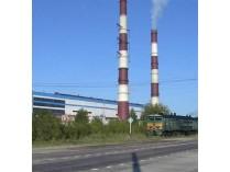 Отгрузка деталей по СТО ЦКТИ на Архангельскую ТЭЦ